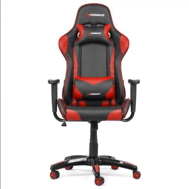 Cadeira Gamer Pro Reclinável - Foto 3