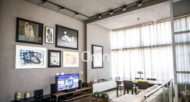 Cobertura com 3 dormitórios à venda, 170 m² por R$ 890.000,00 - Jardim Goiás - Goiânia/GO - Foto 9