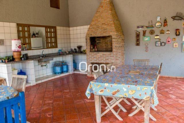 Casa à venda, 528 m² por R$ 1.490.000,00 - Jardim da Luz - Goiânia/GO - Foto 4