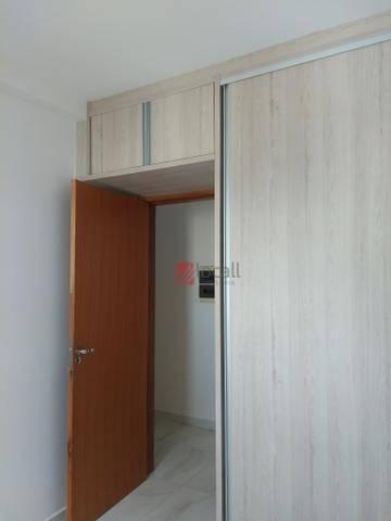 Apartamento com 3 dormitórios para alugar, 70 m² por R$ 1.600/mês - Boa Vista - São José d - Foto 11