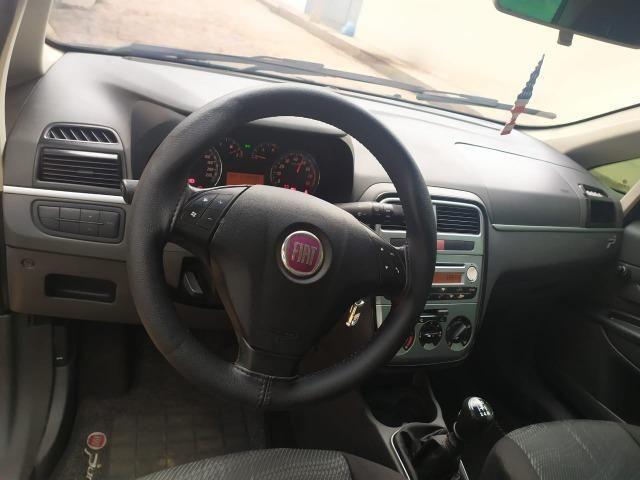 Fiat Punto em perfeito estado de conservação - Foto 5