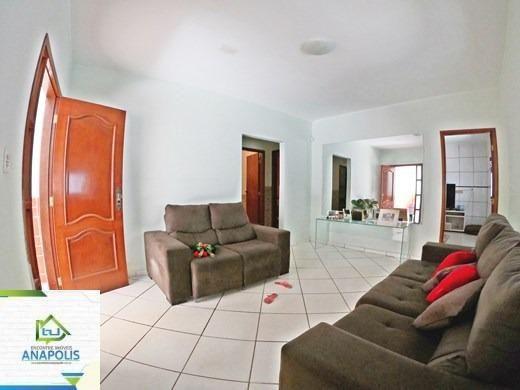 Casa no Parque Brasilia, 3 quartos sendo 1 suíte com área gourmet / 360 m² - Foto 4