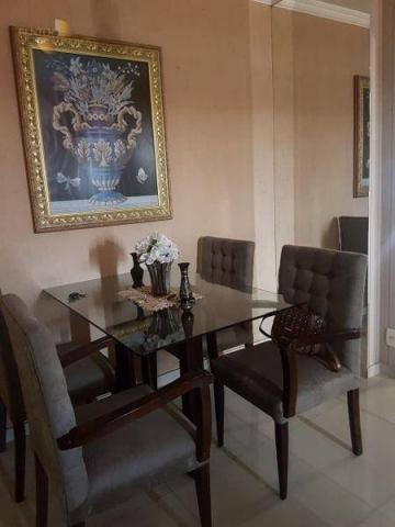Apartamento com 2 dormitórios à venda, 68 m² por R$ 250. - Verdão - Cuiabá/MT - Foto 9