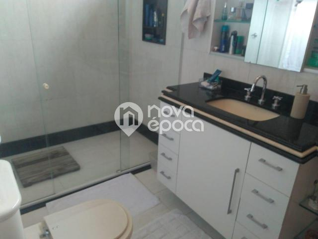 Casa à venda com 3 dormitórios em Cosme velho, Rio de janeiro cod:BO3CS42034 - Foto 15