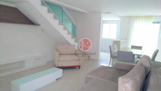 Casa à venda, 95 m² por R$ 350.000,00 - Eusébio - Eusébio/CE - Foto 18