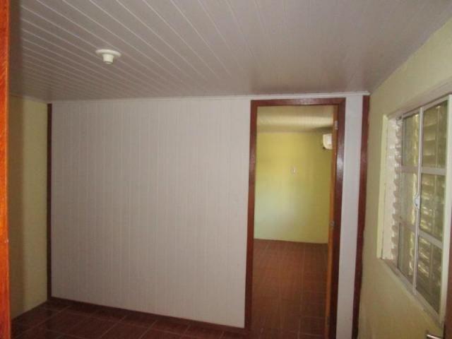 Casa para alugar com 2 dormitórios em Cavalhada, Porto alegre cod:1780-L - Foto 4