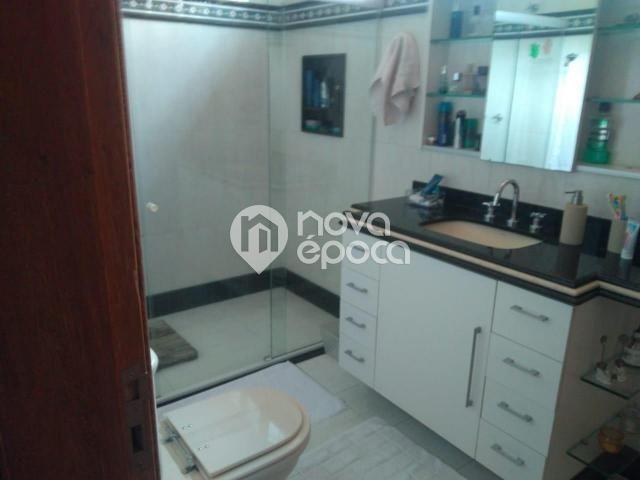 Casa à venda com 3 dormitórios em Cosme velho, Rio de janeiro cod:BO3CS42034 - Foto 17