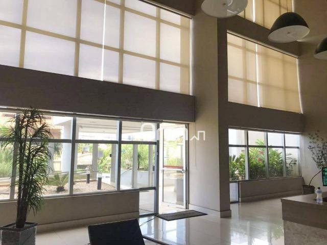 Cobertura com 3 dormitórios à venda, 170 m² por R$ 890.000,00 - Jardim Goiás - Goiânia/GO - Foto 4