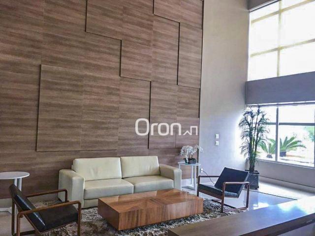 Cobertura com 3 dormitórios à venda, 170 m² por R$ 890.000,00 - Jardim Goiás - Goiânia/GO - Foto 5