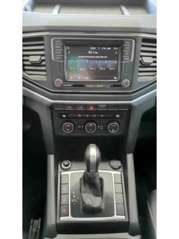 Volkswagen Amarok CD 4X4 HIGHLINE  27.000km  - Foto 14