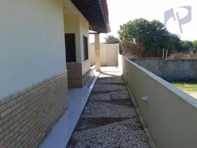 Casa residencial à venda, Centro, Cascavel. - Foto 17