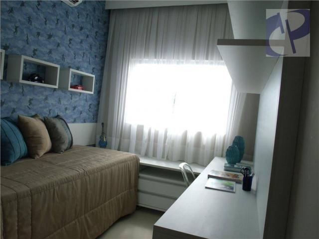 Casa residencial à venda, Guaribas, Eusébio - CA0501. - Foto 6