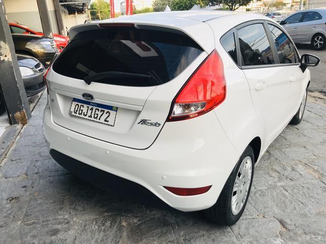 Fiesta SE 2017 R$38.990,00 - Foto 5