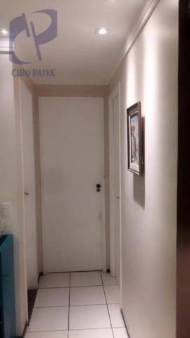Apartamento à venda, 49 m² por R$ 150.000,00 - Messejana - Fortaleza/CE - Foto 13