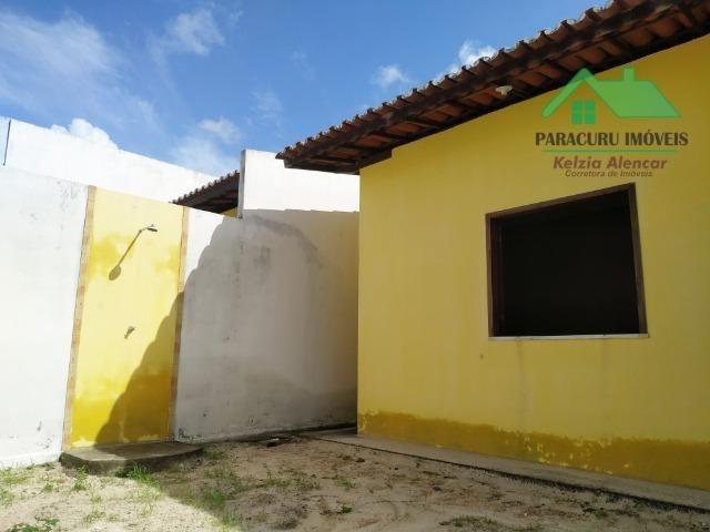Oportunidade! Casa nova em Paracuru no bairro Alagadiço - Foto 11