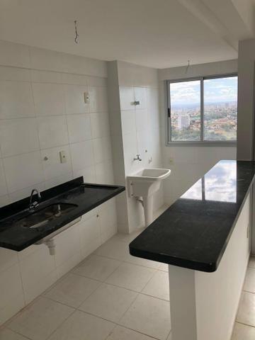 Apartamento 2 quartos com suite - proximo ao Buriti Shopping - Foto 2