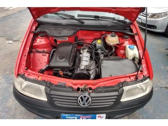 Volkswagen Gol 1.0 mi 8v álcool 2p manual g.iii - Foto 7