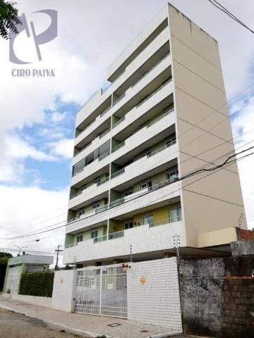Apartamento a venda no Cambeba!!!