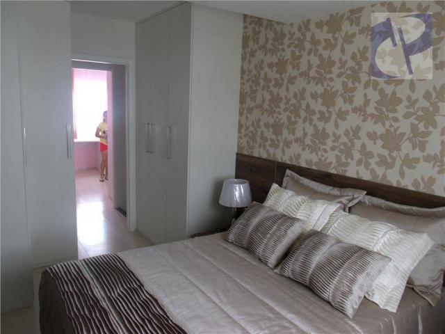 Casa residencial à venda, Guaribas, Eusébio - CA0501. - Foto 5
