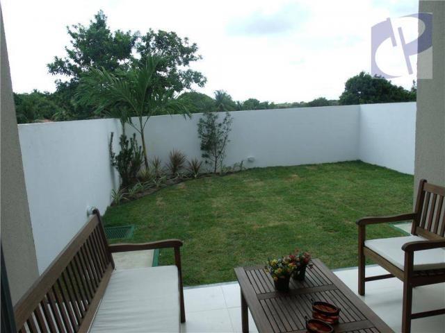 Casa residencial à venda, Guaribas, Eusébio - CA0501. - Foto 8