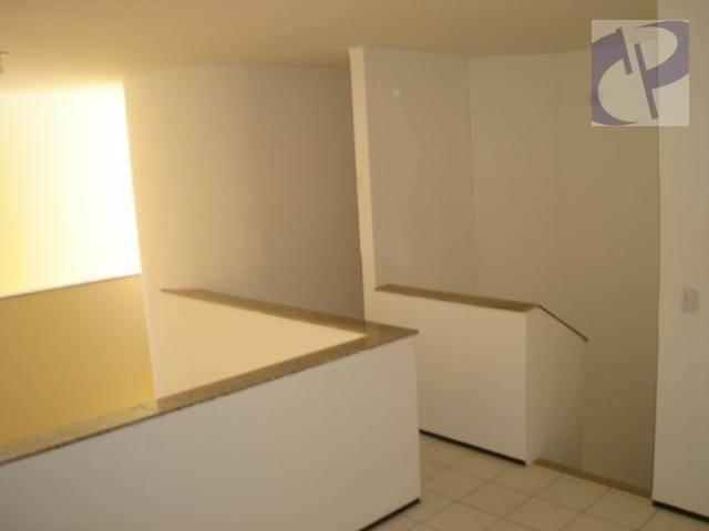 Casa residencial à venda, Edson Queiroz, Fortaleza. - Foto 8