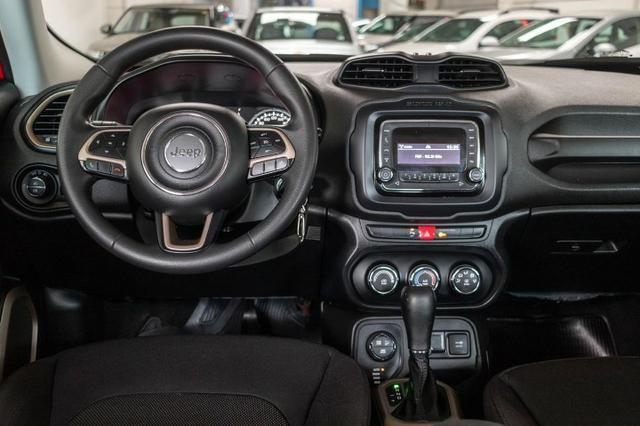 Jeep Renegade Sport 4x4 Diesel 2016 - Foto 8