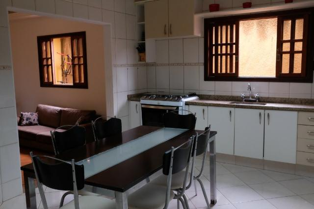 Linda! Excelente localização em Vicente pires, 03 quartos, churrasqueira - Foto 16