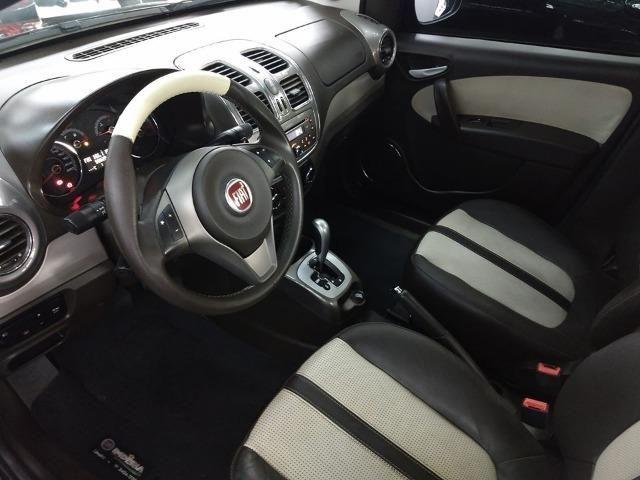 Fiat Grand Siena 1.6 Automatizado (Versão Sublime) - Foto 7