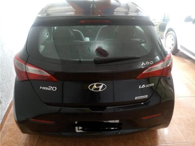 Hyundai Hb20!!! automático!!! carrão!!! - Foto 3