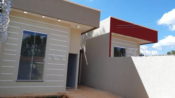 Casa com 3 quartos - Bairro Setor Laguna Parque em Trindade - Foto 3