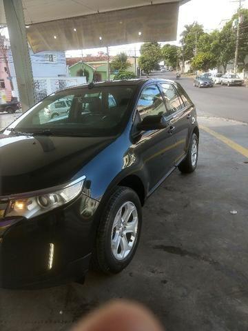 Ford edge -sel - Foto 2