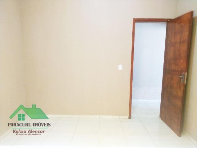 Oportunidade! Casa nova em Paracuru no bairro Alagadiço - Foto 6