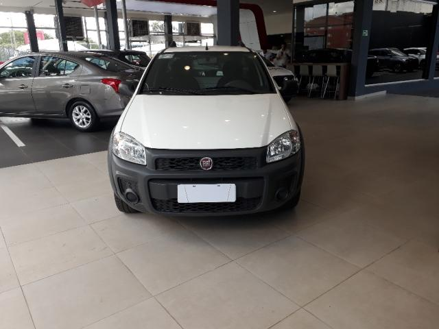 Fiat Strada WORKING 2P