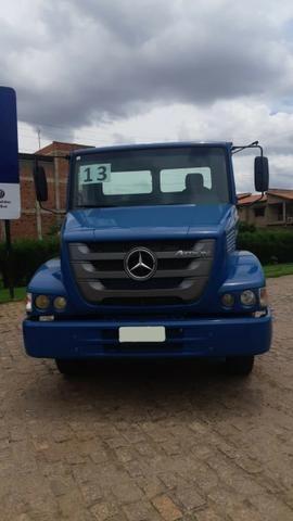 Mercedes Benz Atron 1319 - Foto 7
