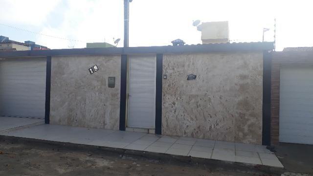 Casa Venda 04 quartos Garanhuns/PE