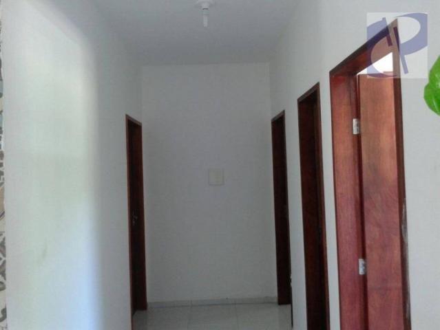Casa residencial à venda, Centro, Cascavel. - Foto 7