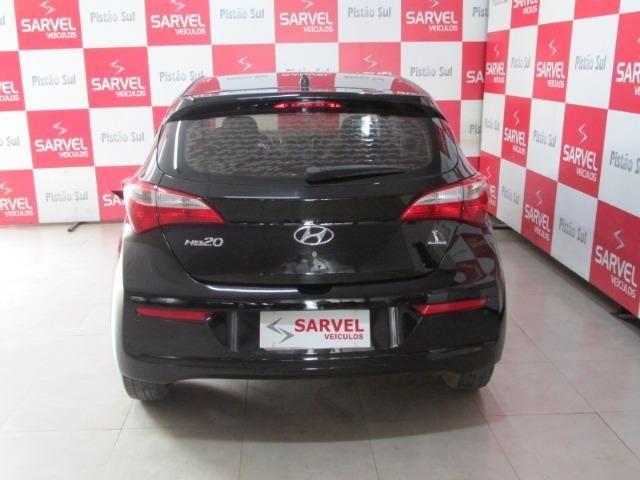 Hyundai Hb20 1.0 comfort, em excelente estado de conservação. Confira! - Foto 4
