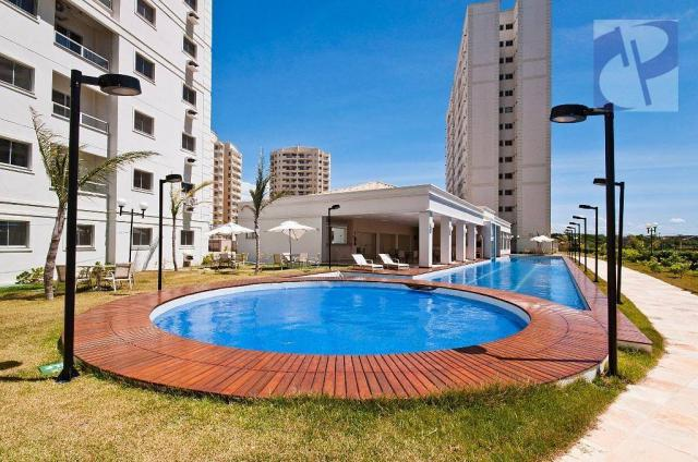 Apartamento residencial à venda, Cambeba, Fortaleza. - Foto 4