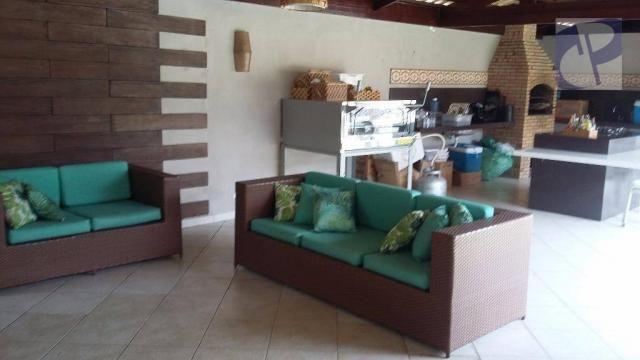Casa residencial à venda, Tamatanduba, Eusébio - CA2186. - Foto 15