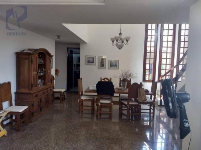Casa à venda, 520 m² por R$ 840.000,00 - Edson Queiroz - Fortaleza/CE - Foto 5
