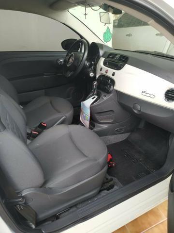Fiat 500 - Foto 7