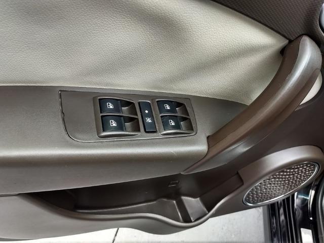 Fiat Grand Siena 1.6 Automatizado (Versão Sublime) - Foto 15