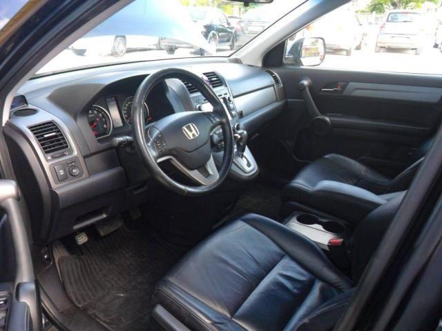 CRV 2011/2011 2.0 EXL 4X4 16V GASOLINA 4P AUTOMÁTICO - Foto 12