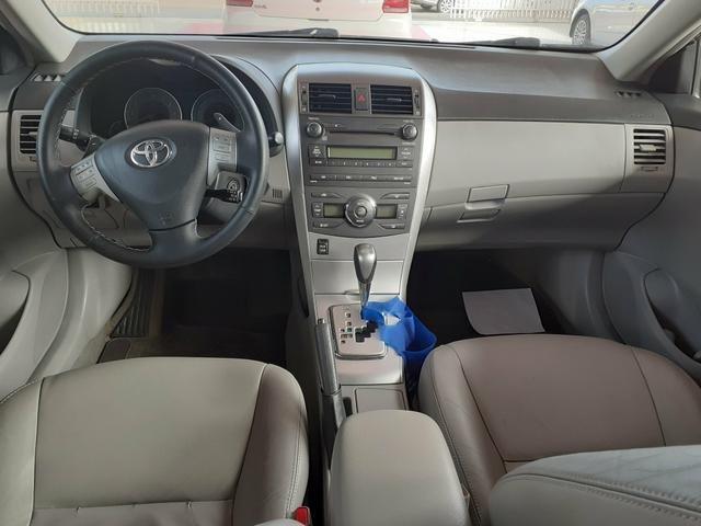 Corolla XEI 2.0 11/12 Aut Completo - Foto 3