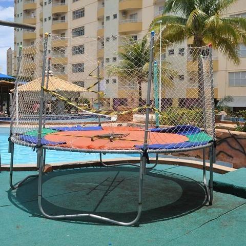 Flat temporada Caldas Novas Goiás - Foto 2