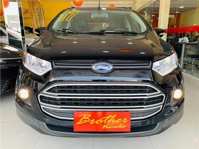 Ford Ecosport 1.6 se 16v flex 4p powershift - Foto 2