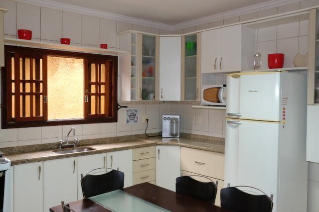 Linda! Excelente localização em Vicente pires, 03 quartos, churrasqueira - Foto 19