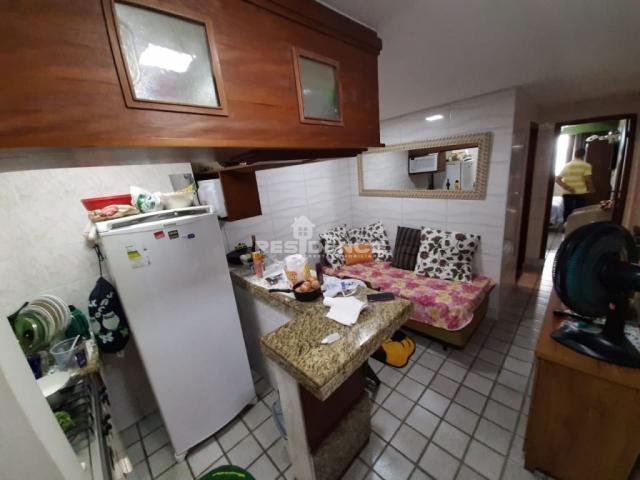 Apartamento à venda com 1 dormitórios em Praia da costa, Vila velha cod:3009V - Foto 5