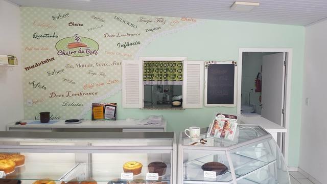 Alugo Sala Comercial em Balneário Camboriú, 115m2 - Foto 2