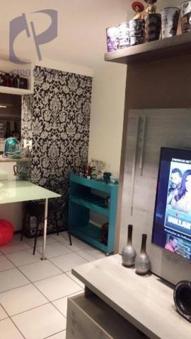 Apartamento à venda, 49 m² por R$ 150.000,00 - Messejana - Fortaleza/CE - Foto 11